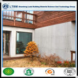 Factory Colored Cement Cladding Panels for Building