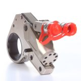 Hollow Hydraulic Impact Torque Wrench Wrench Used for Loose or Tighten Bolts and Nuts
