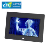 Ces Special Offer Auto Play Video 7 Inch Digital Photo Frame