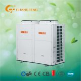 Air to Water High Temperature Water Heater Produce 80 Deg. C Hot Water