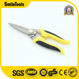 Sharp Stainless Steel Blade Pruning Gardeing Scissors
