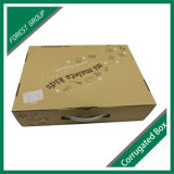 New Design Customized Dress Box Clothing Packing Box
