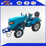 12-20HP Garden Tractor Mini Farm Tractor with Lowest Price