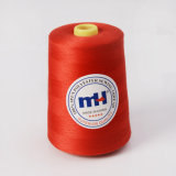 High Quality Industrial 100% Spun Polyester Sewing Thread 603