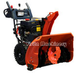 "New Technology 420cc 30"" Width 3 Stage Snow Thrower"