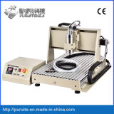 Wood Carving Desktop CNC Router for Wood Working
