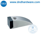 Floor Mounted Zinc Alloy Door Stopper for Europe