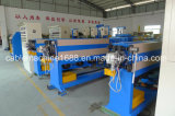 High Performance Silicone Wire Extruding Machine
