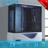 Good quality Tempered Glass Hot Sale Steam Room (KB-811)