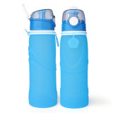 750ml Sport Wide-Mouth Eco Large 26 Oz Drinking Water Bottle