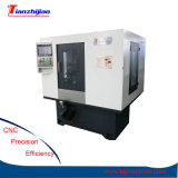 CNC Automatic Valve Groove and Tip Radius Grinding Machine