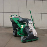 7HP Portable Leaf Vacuum, Vacuum Cleaner, Walk Behind Leaf Blower