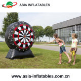 Inflatable Foot Darts Board and Inflatable Sports Soccer Darts