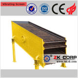 High-Quality and Large Productivity Vibrating Screen with Floor Price