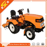 Ce Approved Farm 20HP Mini Tractor for Best Price