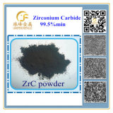 Zirconium Carbide Induction Thermal Insulation Polyester Fiber