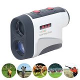 High Accuracy Racing Rangefinder Automatic Power-off Perfect Racing Telescope Golf Scope