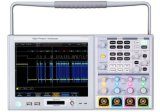 Techwin Digital Phosphor Oscilloscope Tw4800