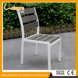 Modern Leisure Garden Dining Table and Chair Aluminum Outdoor Furniture