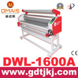 High Efficiency Fully Automatic Cold Film Laminator with Hot Assist (DWL-1600A)