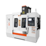 Baofeng V8 Machining Tool with 5 Axis Rotary Table for Auto Parts