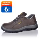 Safetoe Leather Ce Approved Cheap Safety Shoes Construction Shoes