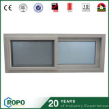 Australian Standard UPVC Double Glazed Sliding Windows