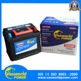 High Performance 12V 62ah Maintenance Free Car Battery Car Battery