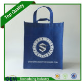 Custom Logo Order Foldable Cheaper Price Non Woven Shopping Bag