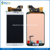 Mobile Phone LCD i9600 for Samsung S5 LCD Touch Screen