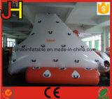 2017inflatable Water Iceberg, Inflatable Water Climbing, Inflatable Floating Water Game for Aqua