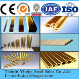 Brass Pipe, Cuzn37 Cuzn40 Brass Pipe Price