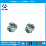 Zinc Plated Stainless Steel Shear Nut/Breakaway Nut