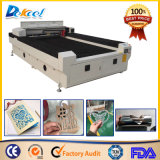Quality CO2 Laser Engraving Advertising Decoration/Embroidery/Electronics Machine China