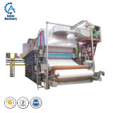 1880mm High Speed Tissue Toilet Paper Machine Production Line