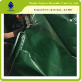 Strong Tearing Strength Flame Retardant PVC Tarpaulin Top223