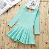 Hot Sale Wholesale High Quality Cheap Girls Kids Training Wear Ballet Dance Dress