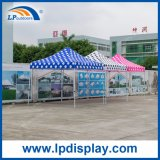 Logo Printed Pop up Canopy for Trade Show