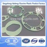 Wear Resistance Injection Plastic Parts PTFE Parts Teflon Part
