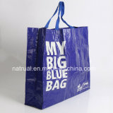 Reusable Recycled Packing Packaging Shopping PP Non Woven Handbag Bag