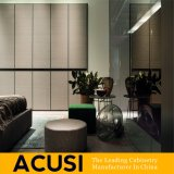 Wholesale New Design Modern Hinged Door Bedroom Wardrobe (ACS3-H02)