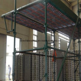 Australia Construction Quick Stage System Scaffold