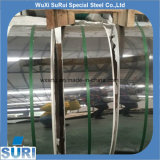 (201/202/304/316/430) Stainless Steel Strip with Mill Edge