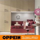 Oppein Colorful Children's Bedroom Furniture Kids Wooden Furniture (OP16-KID03)