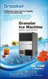 Commercial Granular Ice Machine with 120kgs/24h Ice Production