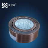 1-3W LED Cabinet Spot Lamp for Furniture