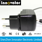 Lower Price Interchangeable 13.5W Power Supply with Wall Mount