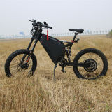 Super Power Stealth Bomber 5000W Electric Bike The Fastestadult Electric Motorcycle in China
