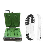 Non Slip Rubber Outsole Mold Sports Shoes Dipped and High Quality Good Price EVA Molds