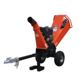 5inch Wood Chipper, Wood Chipper Machine, Chipper Shredder